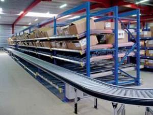 包装输送生产线 (1)